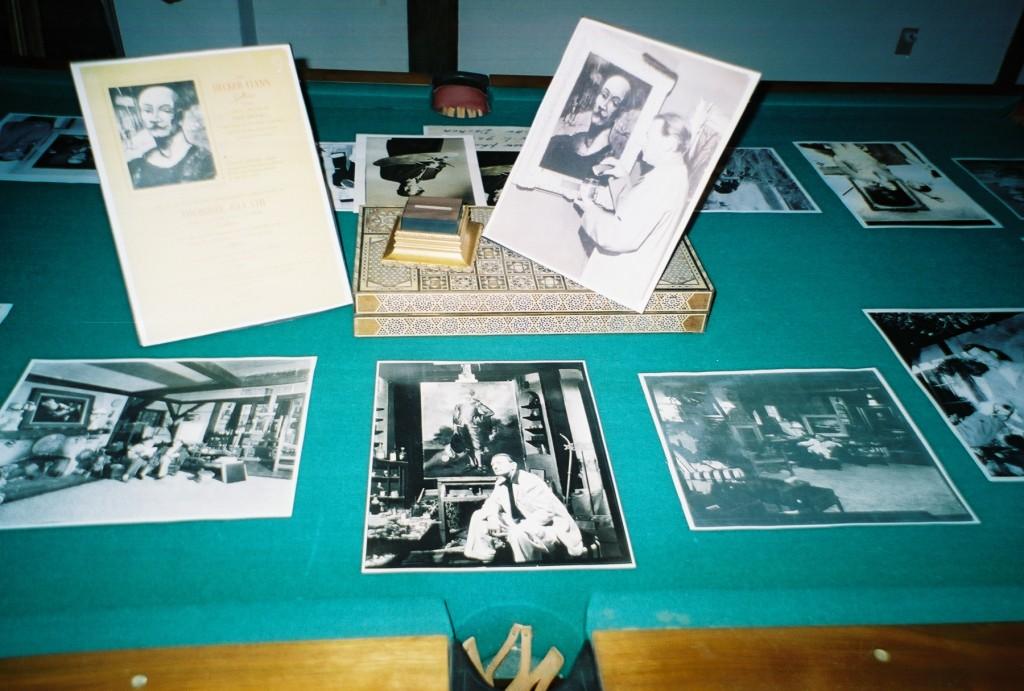 Photos of Decker on the Pool Table. Bundy Boys nostalgia.