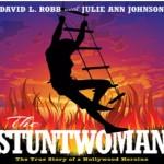 stuntwoman book