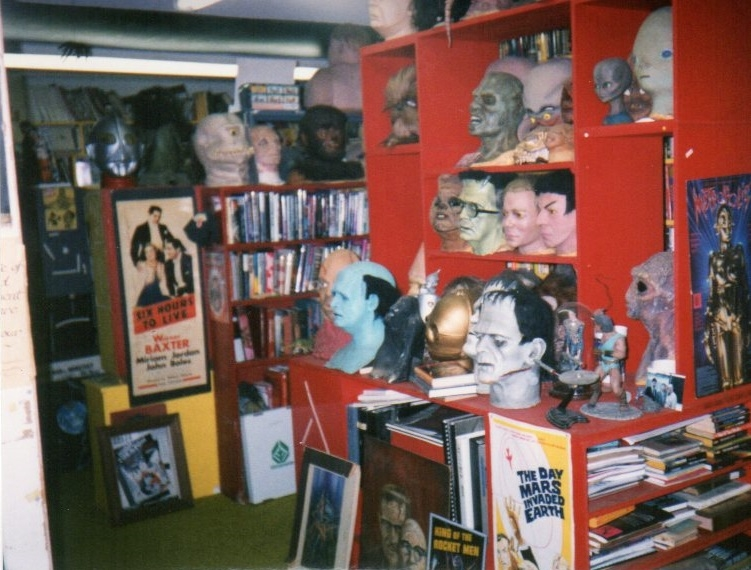 Ackermansion 3