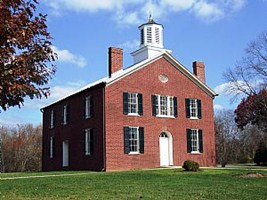 Brentsville Court House and Historic Center