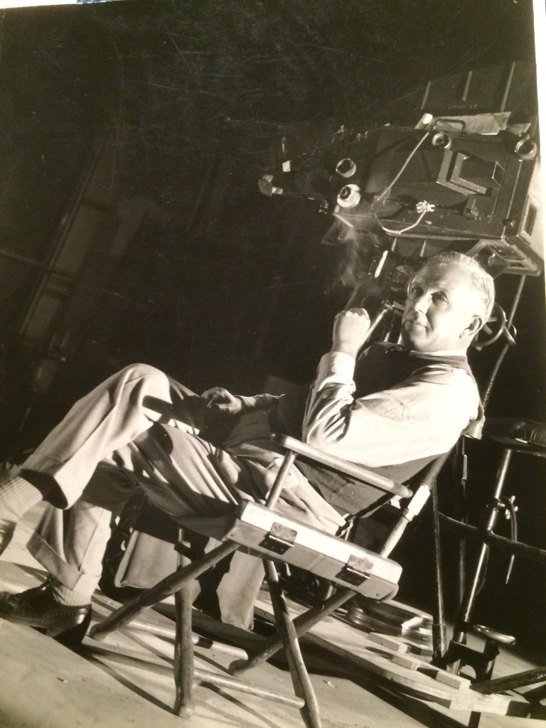 Director George Melford