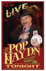 Pop Haydin