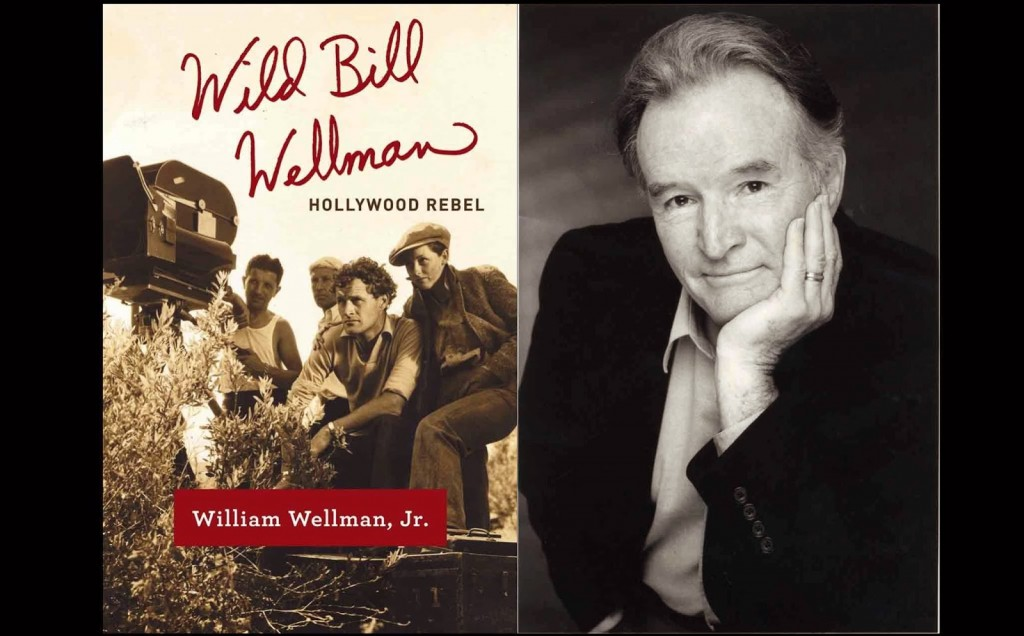William Wellman, Jr